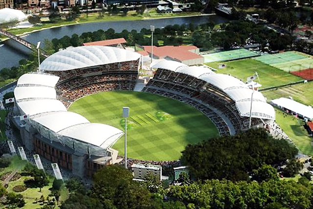 Adelaide Cricket Stadium – Venue of T20 World Cup 2020
