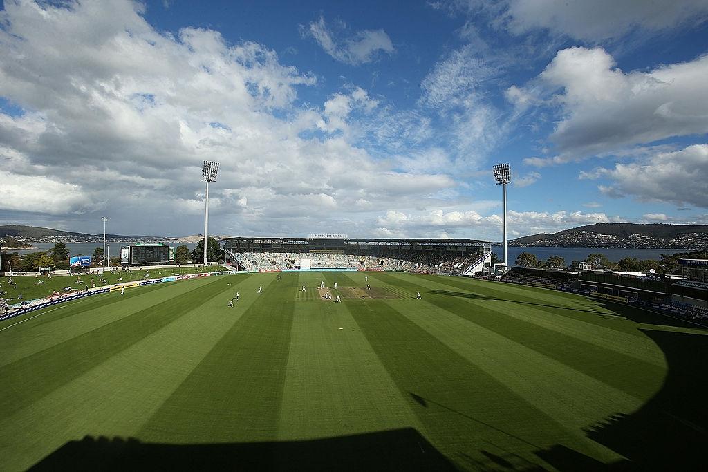Bellerive Oval Cricket Stadium