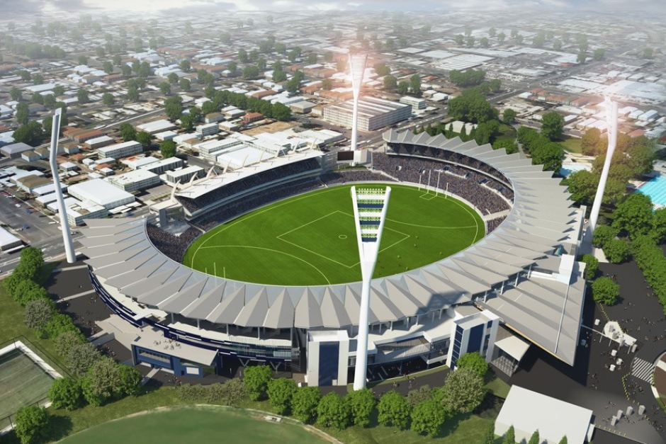 Kardinia Park Cricket Stadium – Venue of T20 World Cup 2020