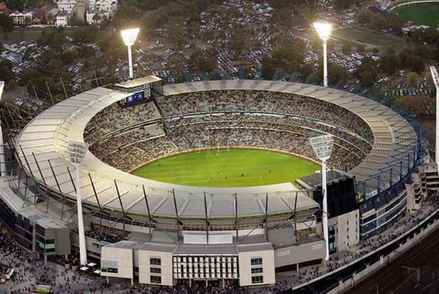 Melbourne Cricket Stadium – Venue of T20 World Cup Hospitality 2020