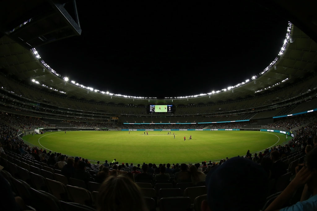 Perth Cricket Stadium – Venue of T20 World Cup 2020
