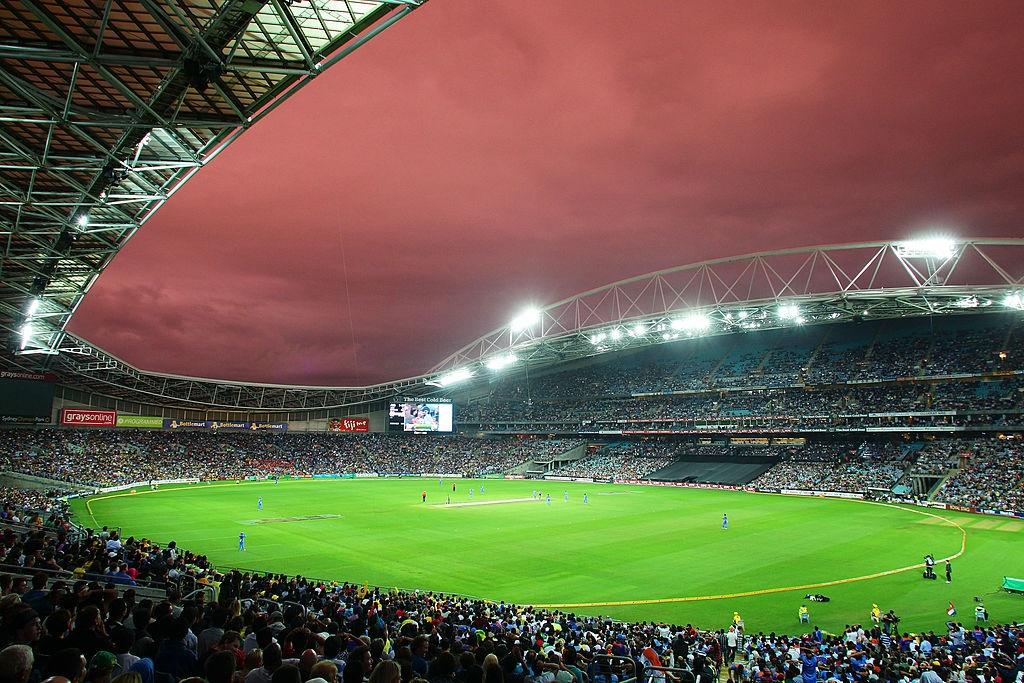Sydney Cricket Stadium – Venue of T20 World Cup 2020